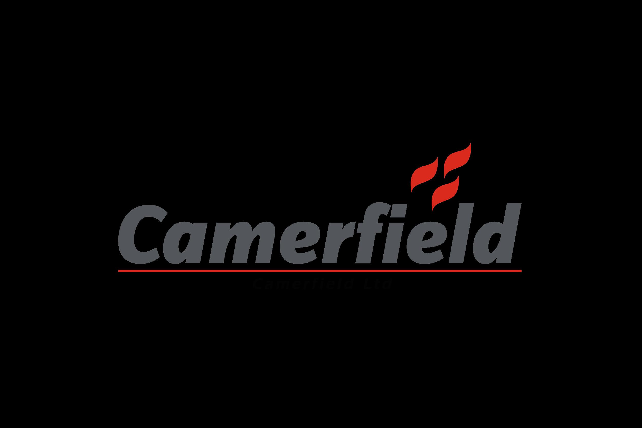 Camerfield logo