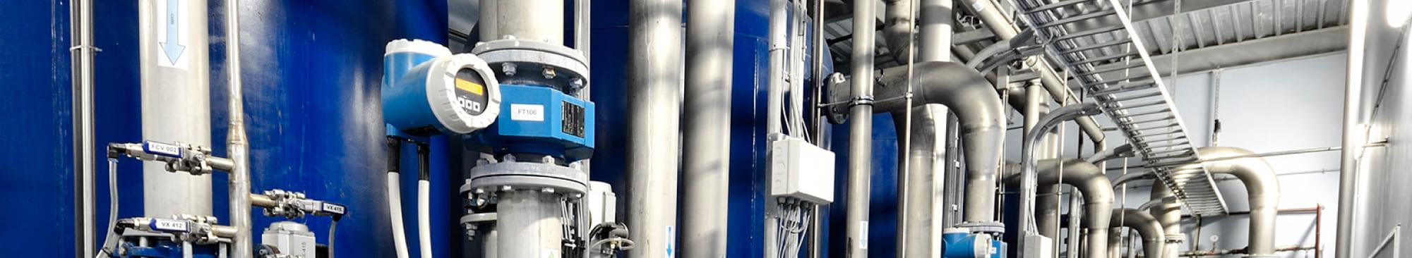 Bespoke Gas Detection in Boiler Rooms