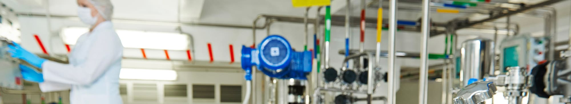 Chemical Industry Gas Detection