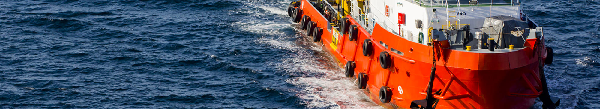Marine Gas Detection Systems