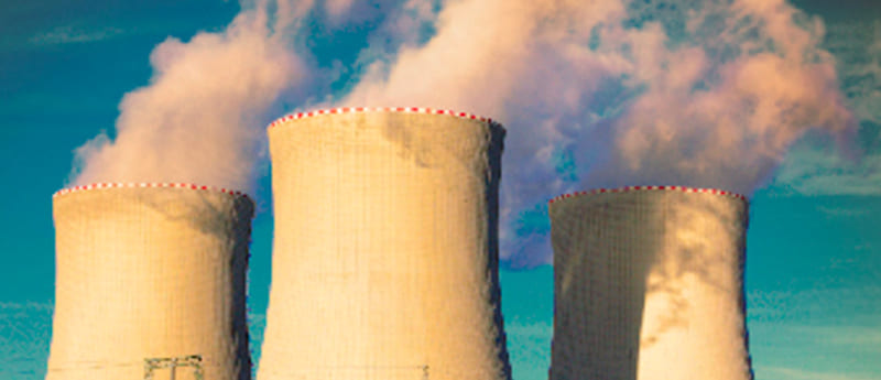 Power Industry & Power Plant Gas Detection