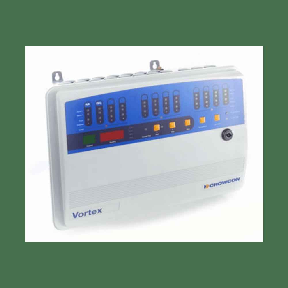 Vortex Gas Detection Control Panels