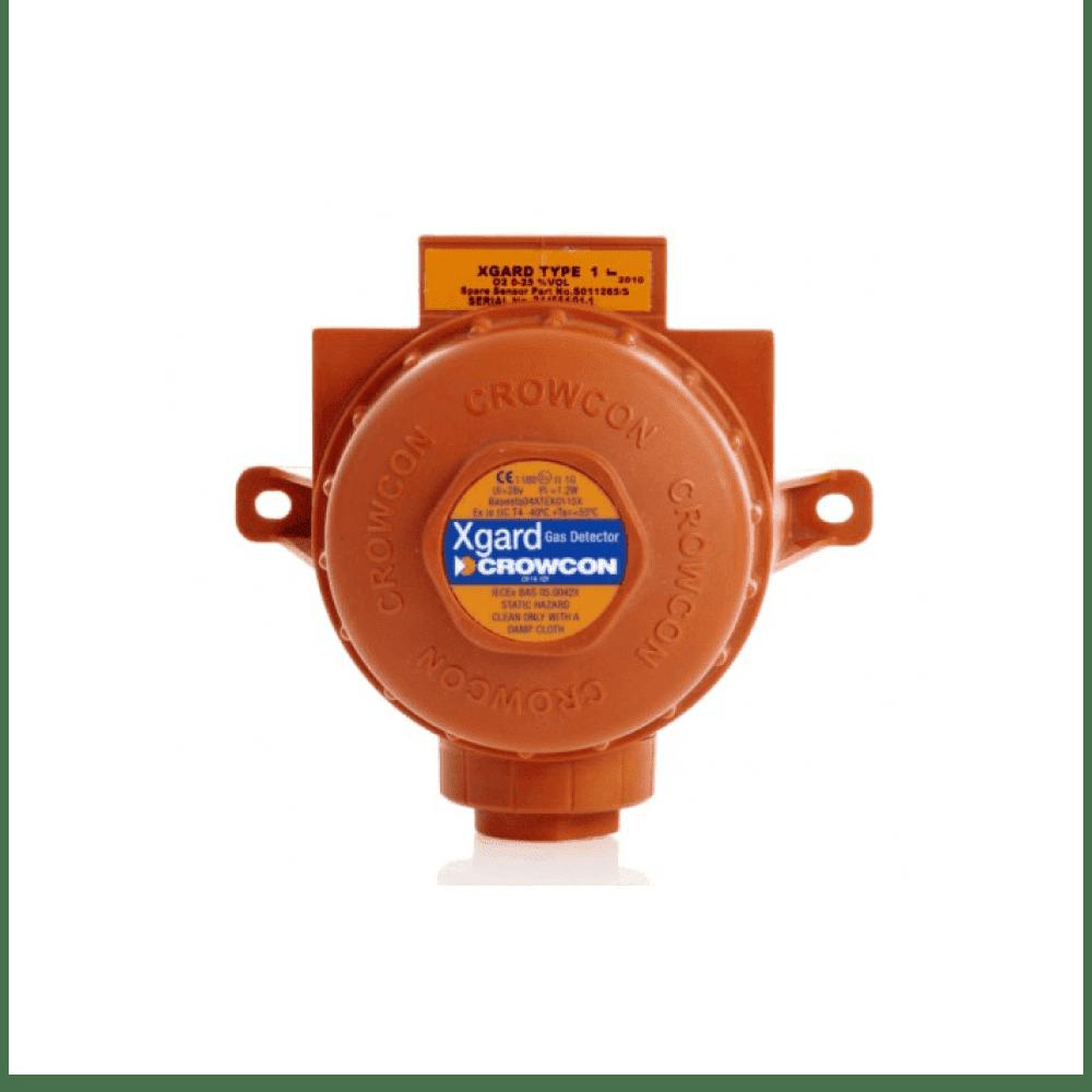 Xgard - Fixed Gas Detector