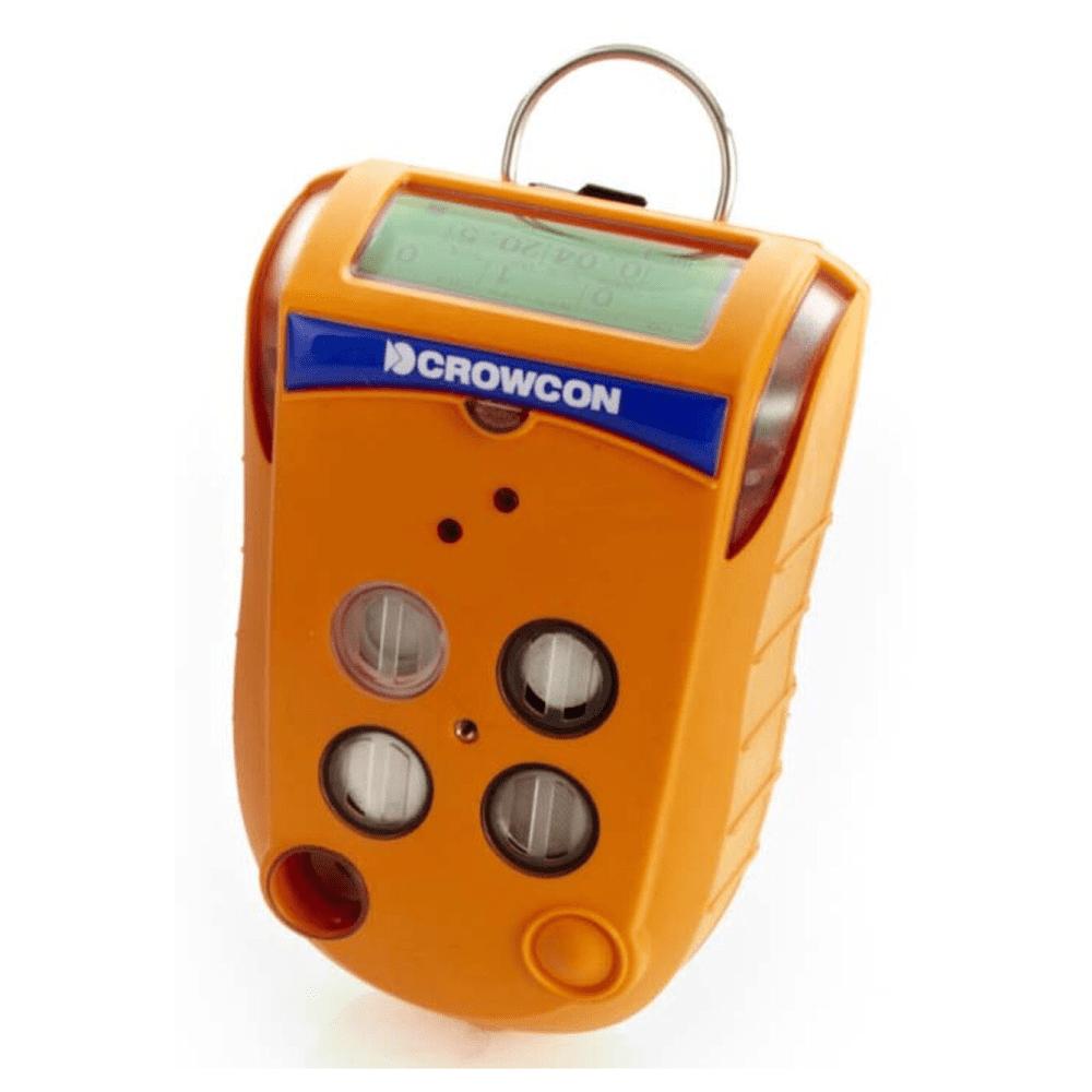 Gas-Pro - Professional Multi-Gas Monitor