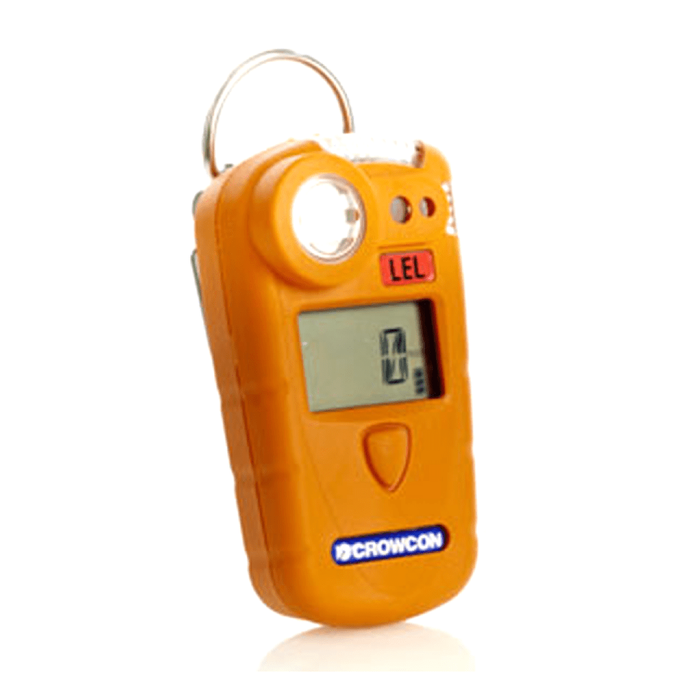 Gasman Professional Rechargeable Single Gas Monitor