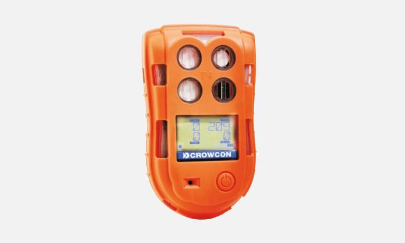 Portable & Personal Gas Detectors, Monitors & Alarms